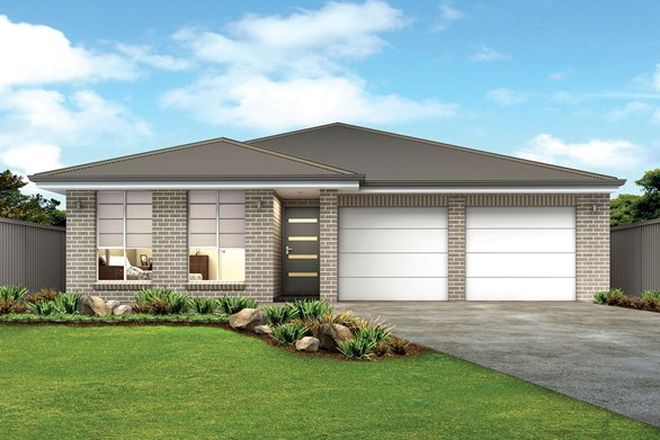 Picture of Lot 811, SOUTH NOWRA NSW 2541