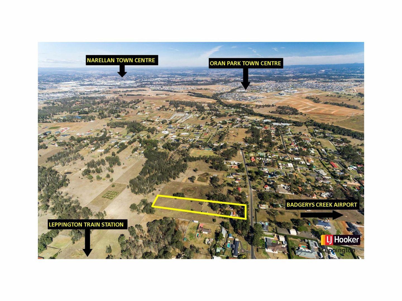 44 Chisholm Road, Catherine Field NSW 2557, Image 0
