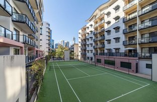 Picture of 17/128 Mounts Bay Road, Perth WA 6000