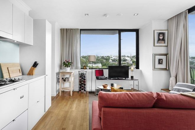Picture of 506/85-97 New South Head Road, EDGECLIFF NSW 2027