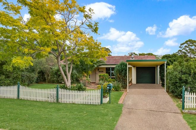 Picture of 38 Donalbain Circuit, ROSEMEADOW NSW 2560