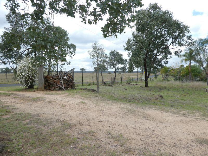46 COOMBA WATERHOLE ROAD, Maidenwell QLD 4615, Image 2