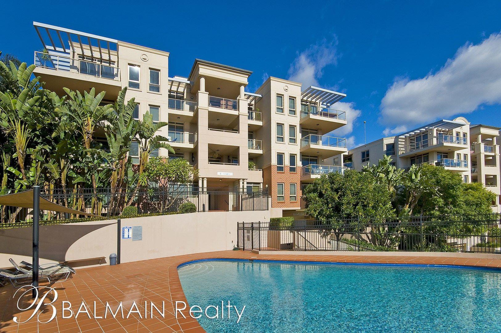 Level 1/6 Yara Avenue, Rozelle NSW 2039, Image 0