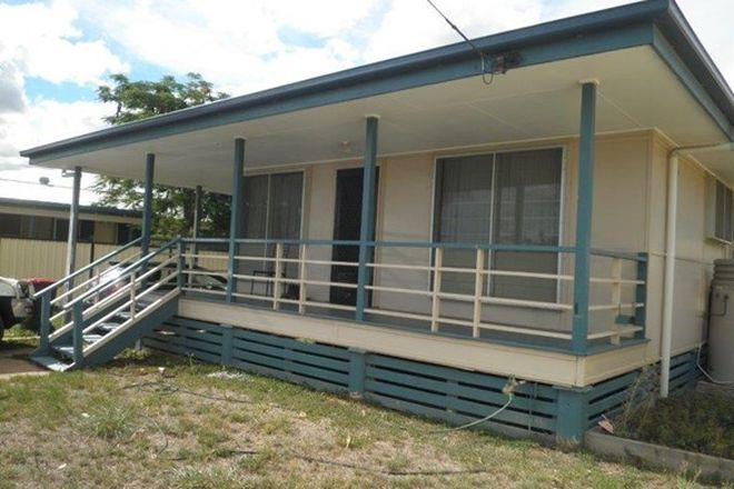 Picture of 47A Fay, BLACKWATER QLD 4717
