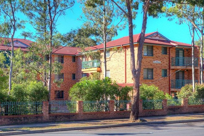Picture of 17/249 Dunmore Street, PENDLE HILL NSW 2145