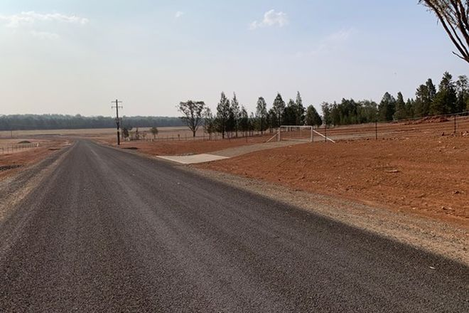 "Picture of ""Coopers Hill Estate'' Rannock Road, COOLAMON NSW 2701"