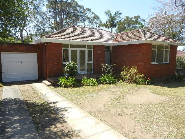 222 Kissing Point Road, Turramurra NSW 2074, Image 0
