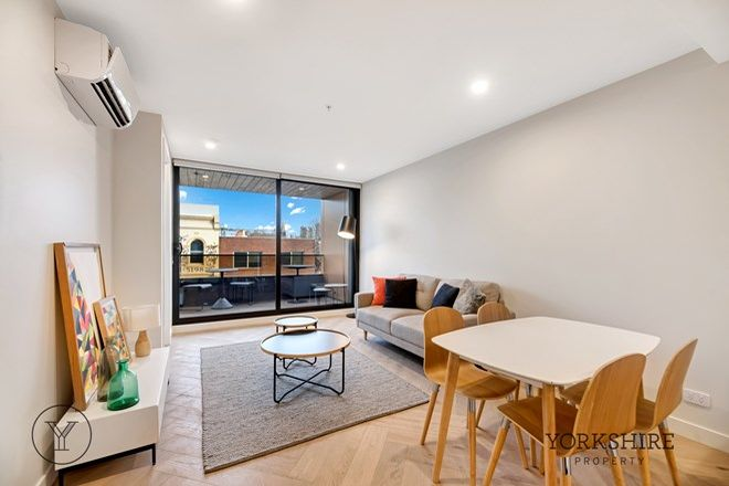Picture of 338 Gore Street, FITZROY VIC 3065
