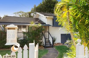 Picture of 28 Meyrick Street, Cannon Hill QLD 4170