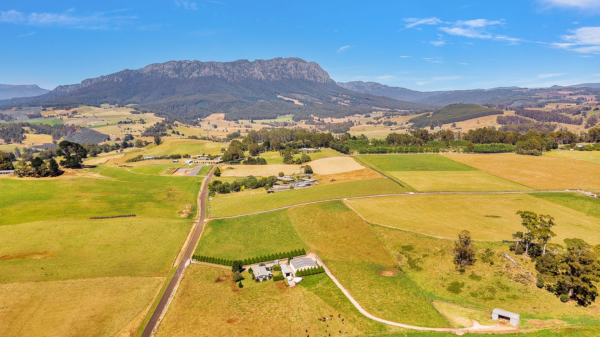 50 Brays Road, Sheffield TAS 7306, Image 0