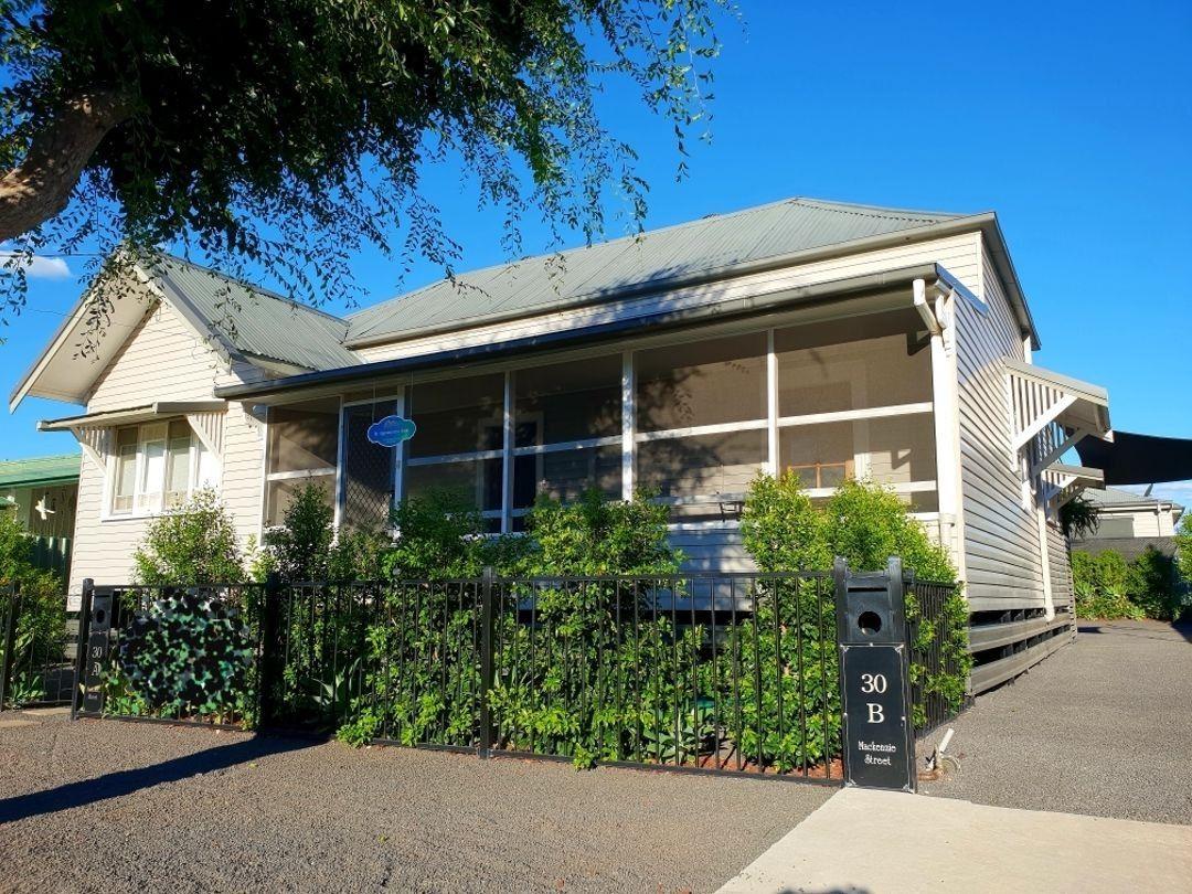 30A & 30B Mackenzie St, Moree NSW 2400, Image 0