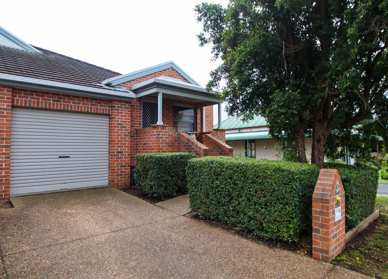 4/8 Kent Street, Singleton NSW 2330, Image 0