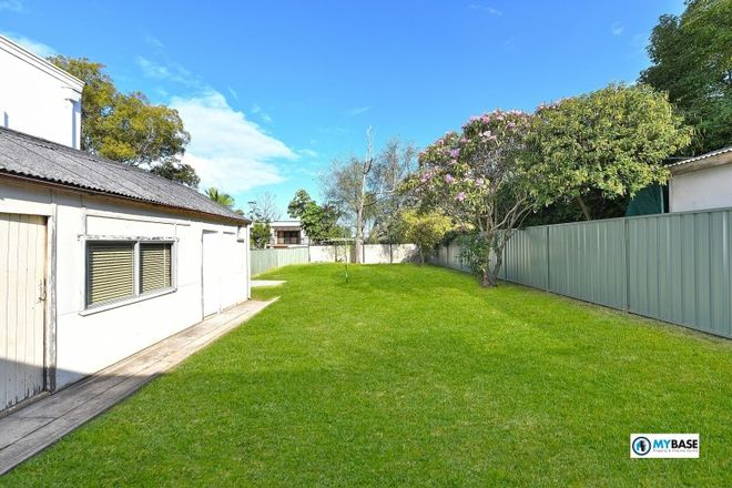 Picture of 10 Jellicoe St, HURSTVILLE GROVE NSW 2220