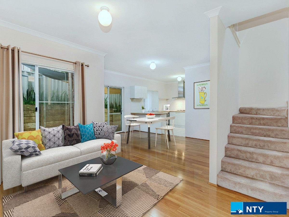 5/57 Kirkham Hill Terrace, Maylands WA 6051, Image 2