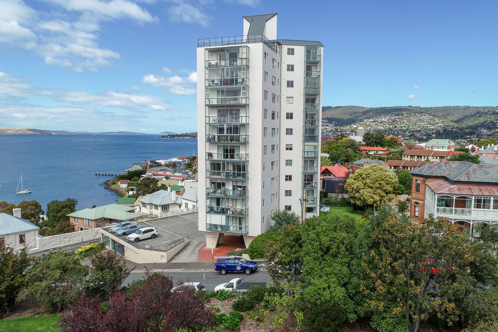 24/1 Battery Square, Battery Point TAS 7004, Image 0