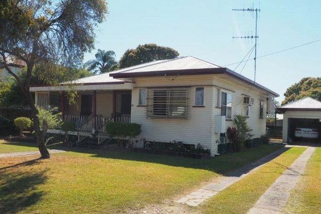 Picture of 19 Frank Street, MARYBOROUGH QLD 4650