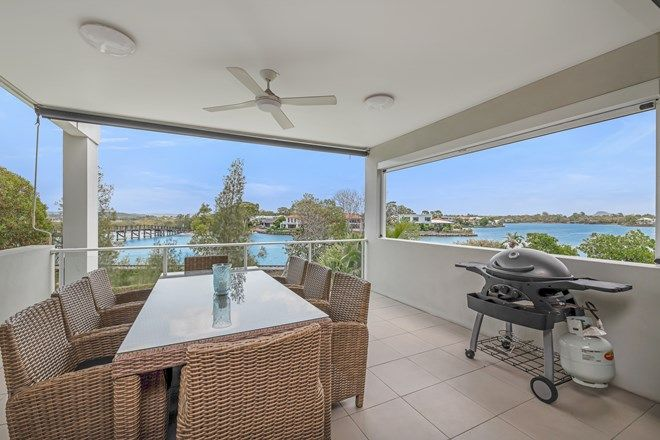 Picture of 26 Anchorage Circuit, TWIN WATERS QLD 4564