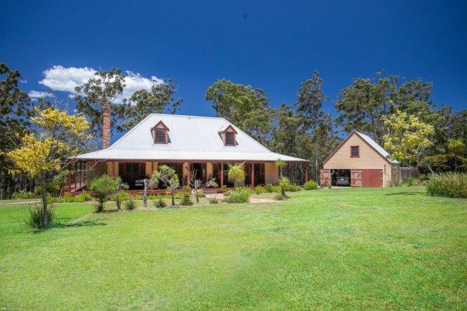 Picture of 33 Jack Reid Road, TERMEIL NSW 2539