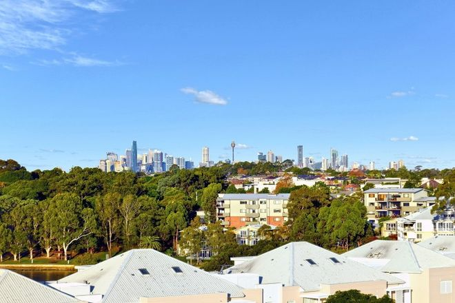 Picture of 510/10-16 Vineyard Way, BREAKFAST POINT NSW 2137