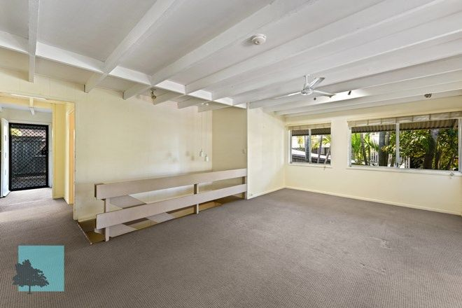 Picture of 18 Ross Street, WOOLLOONGABBA QLD 4102
