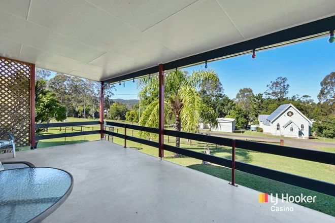 Picture of 54-62 Tooloom Street, MALLANGANEE NSW 2469
