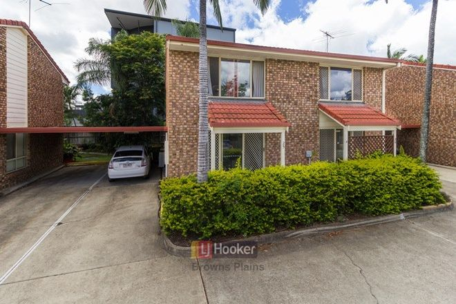 Picture of 25/3 Costata Street, HILLCREST QLD 4118