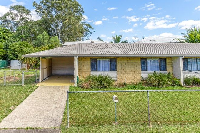 Picture of 2/20 Gympie  Street North, LANDSBOROUGH QLD 4550