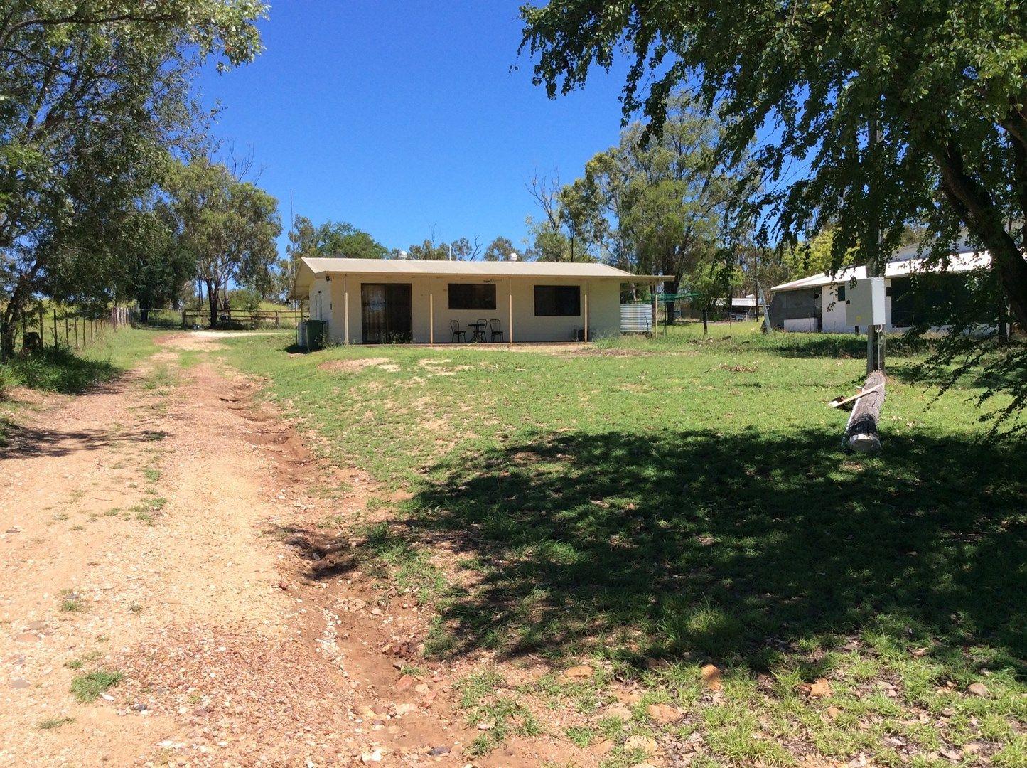 53 Rockhound Rd, The Gemfields QLD 4702, Image 0