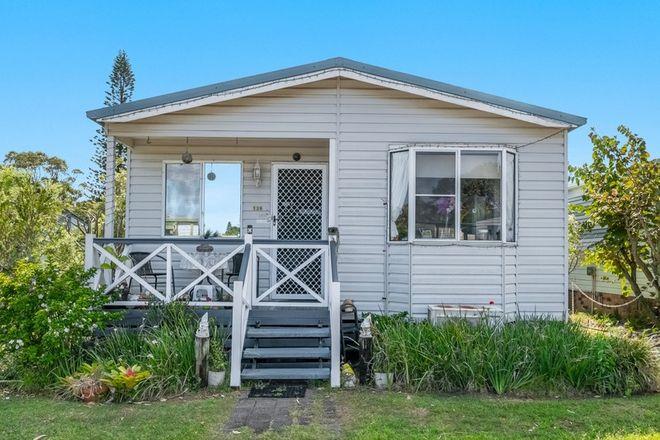 Picture of 126/25-43 Fenwick Drive, EAST BALLINA NSW 2478