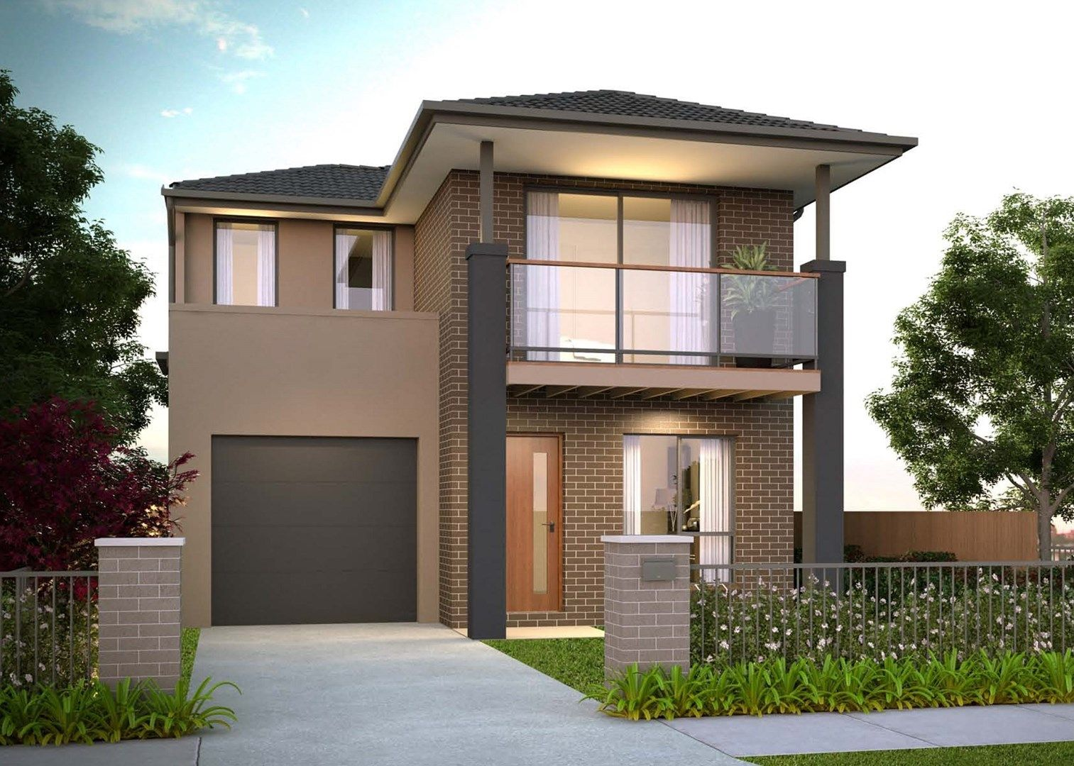 Lot 5205 Birch Street, Bonnyrigg NSW 2177, Image 0