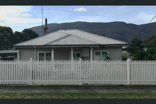 Picture of 30 Towong Rd, CORRYONG VIC 3707