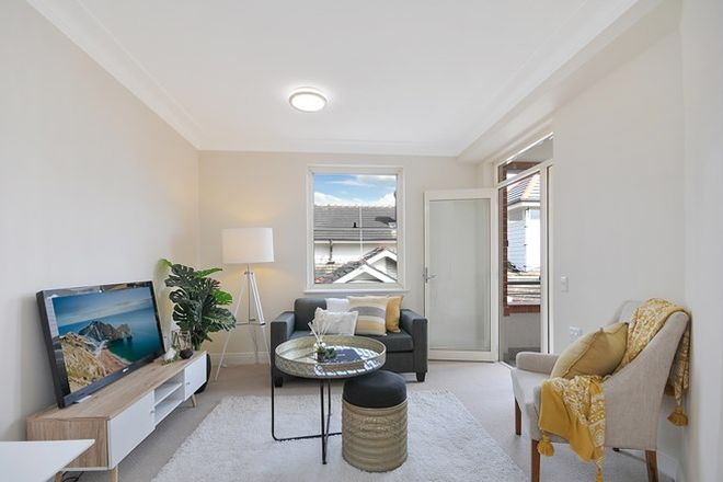 Picture of 1-04/6 Hale Road, MOSMAN NSW 2088