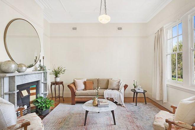 Picture of 4 Kingston Street, HABERFIELD NSW 2045