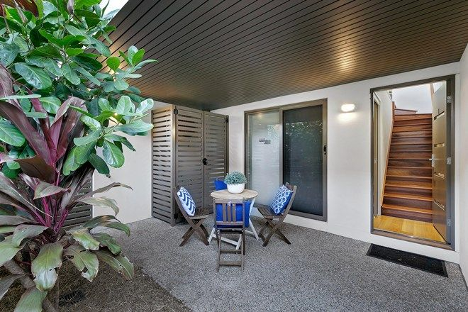 Picture of 1/11 Norman Street, ANNERLEY QLD 4103