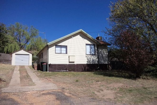 Picture of 31 Jerrang Avenue, COOMA NSW 2630