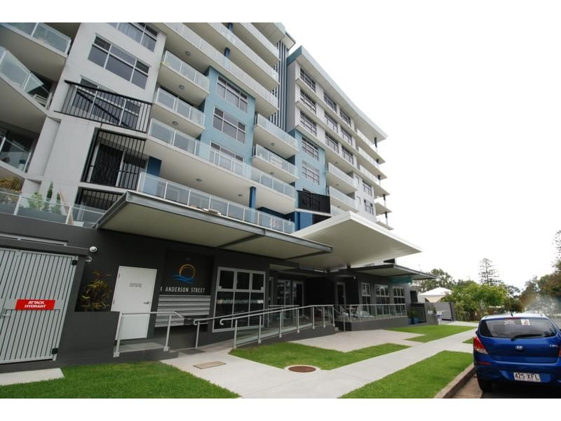 603/4 Anderson Street, Scarborough QLD 4020, Image 0