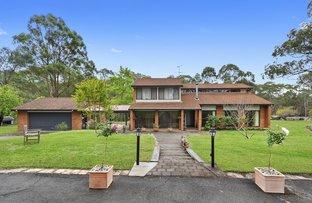 Picture of 209 Blaxlands Ridge Road, Kurrajong NSW 2758