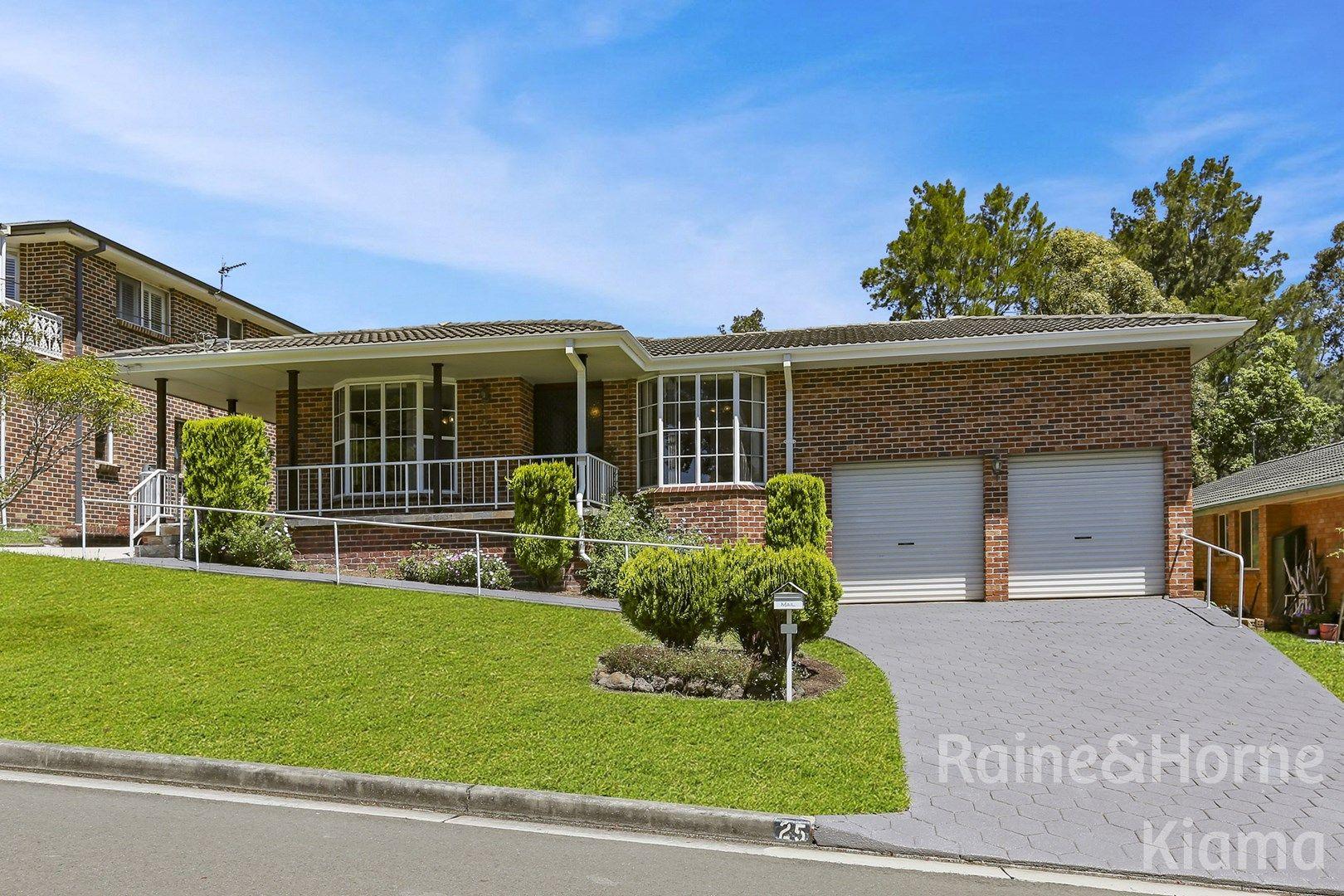 25 Macquarie Street, Jamberoo NSW 2533, Image 1