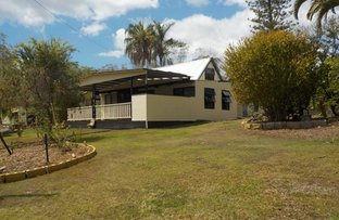 Picture of 253 Delan Rd Bullyard, Gin Gin QLD 4671