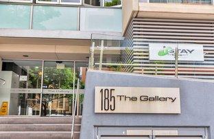 Picture of 319/185 Morphett Street, Adelaide SA 5000