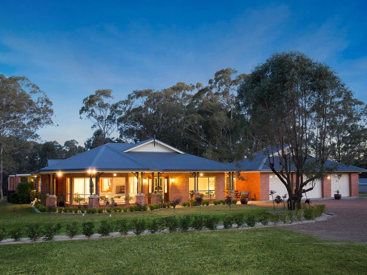 600 Lovedale Road, Lovedale NSW 2325, Image 0