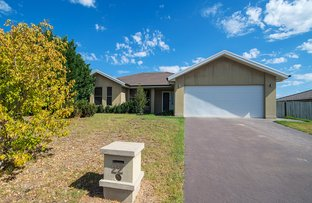 Picture of 22 White Circle, Mudgee NSW 2850
