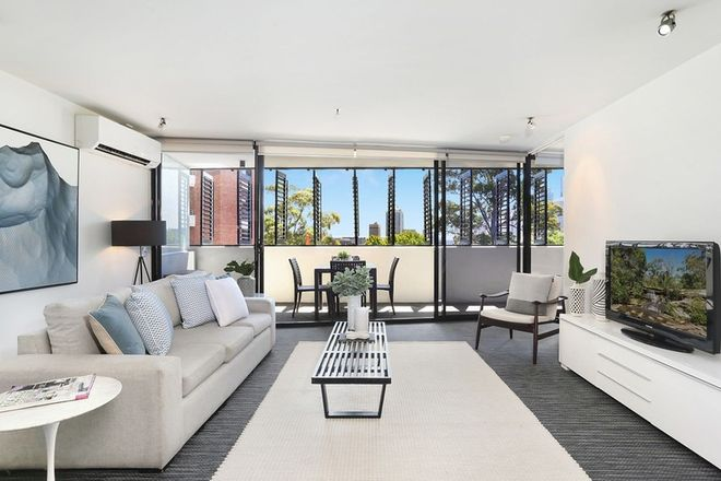 Picture of 404/425-429 Bourke Street, SURRY HILLS NSW 2010