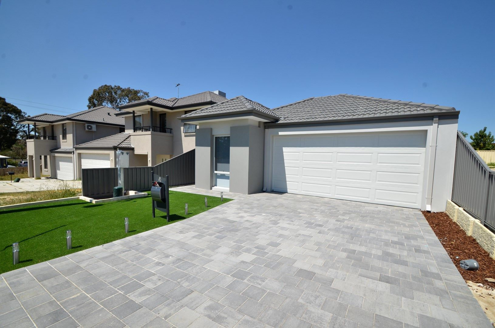 4A STRATFORD PLACE, Bentley WA 6102, Image 0
