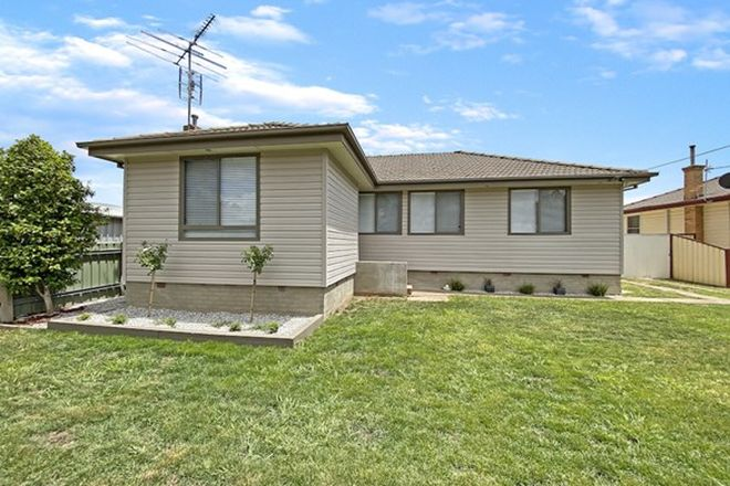 Picture of 34 Chisholm Street, GOULBURN NSW 2580