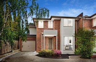Picture of 2/5 Albert Street, Ringwood VIC 3134