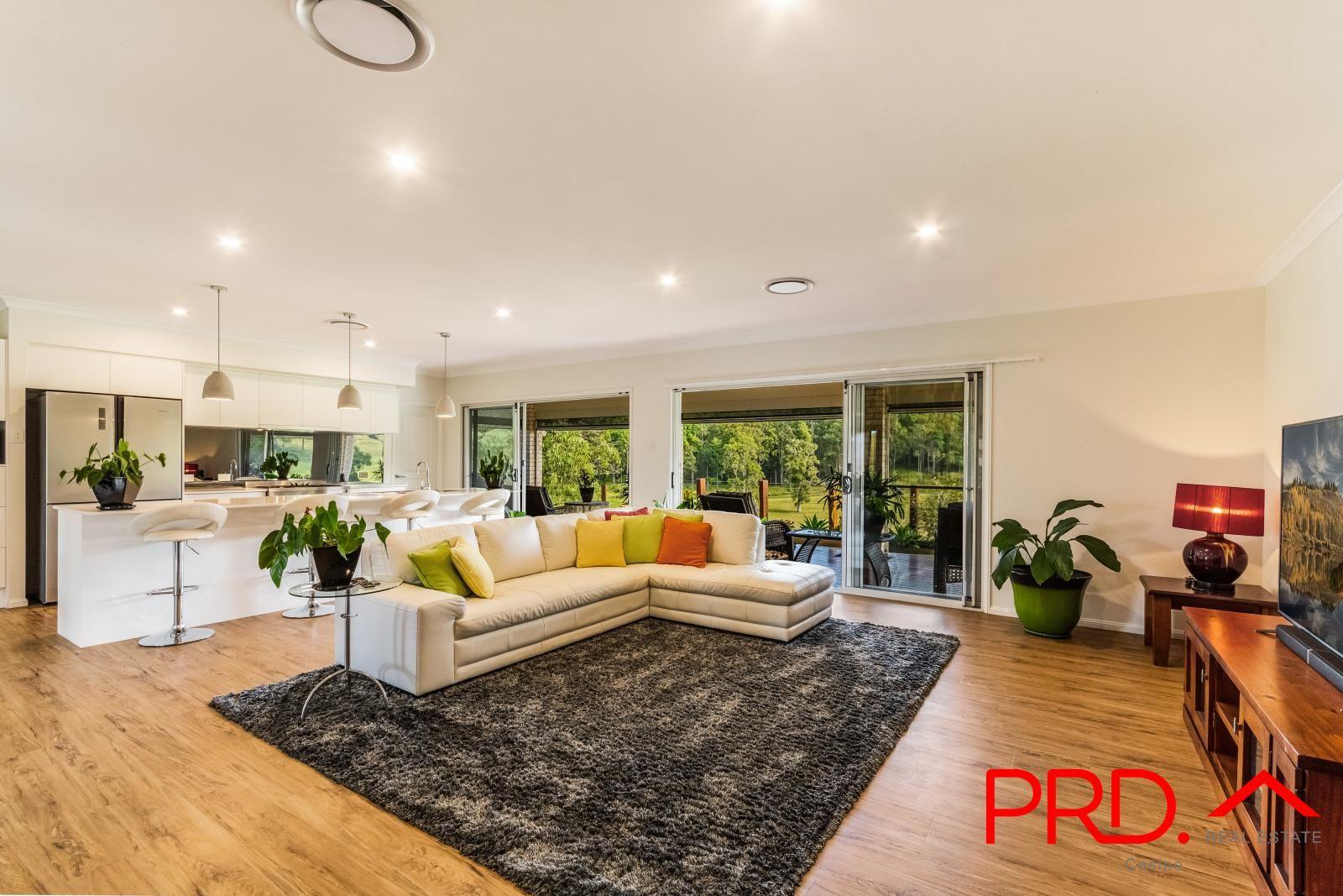 21 Ironbark Place, NAUGHTONS GAP via, North Casino NSW 2470, Image 2