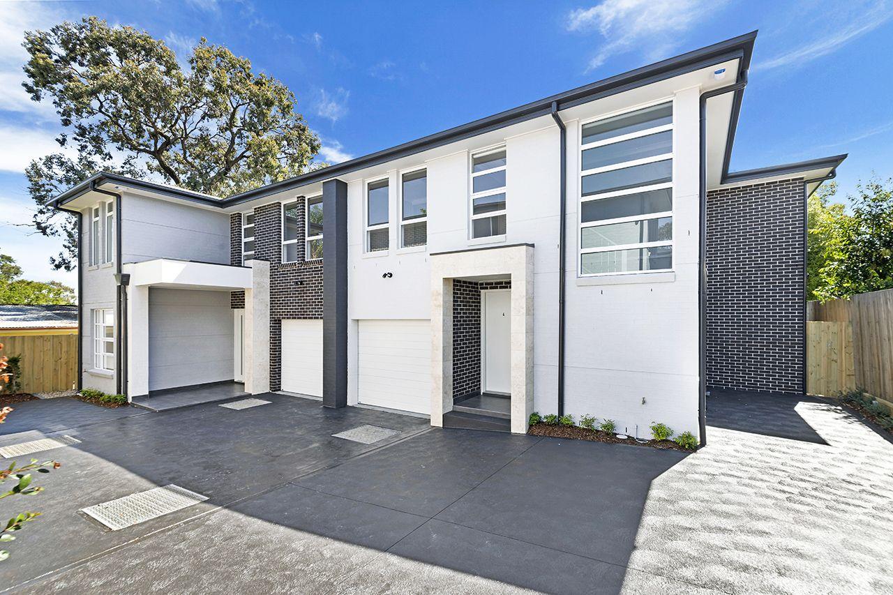 3/56 Chamberlain Street, Campbelltown NSW 2560, Image 0