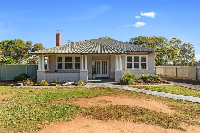 Picture of 27 Arnold Road, BRIDGEWATER ON LODDON VIC 3516