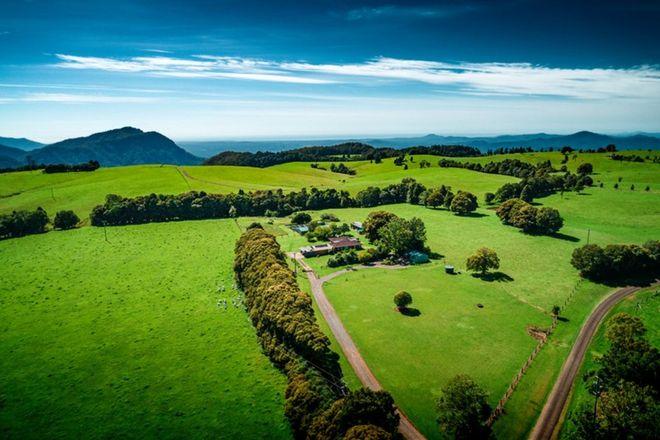 Picture of 121 Mountain Top Road, DORRIGO NSW 2453